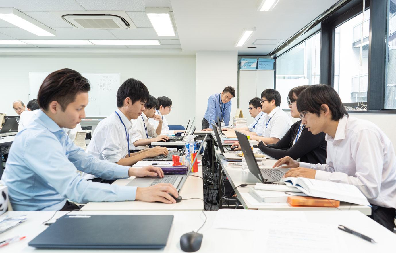 プログラマー転職 | IT技術者センター